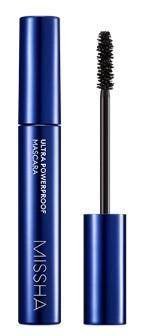 MISSHA Ultra Powerproof Mascara Curl Up Volume