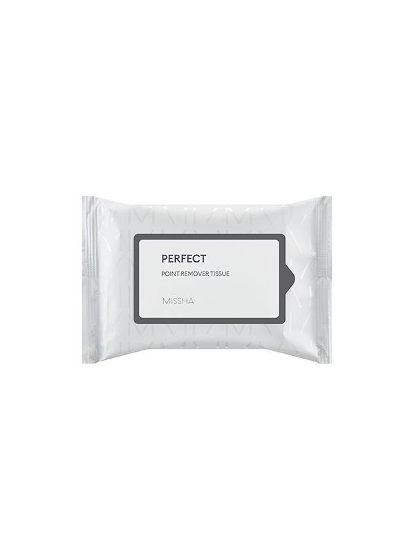 MISSHA Perfect Point Remover Tissue
