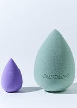 DillyDilly Makeup Blender Puff Mint