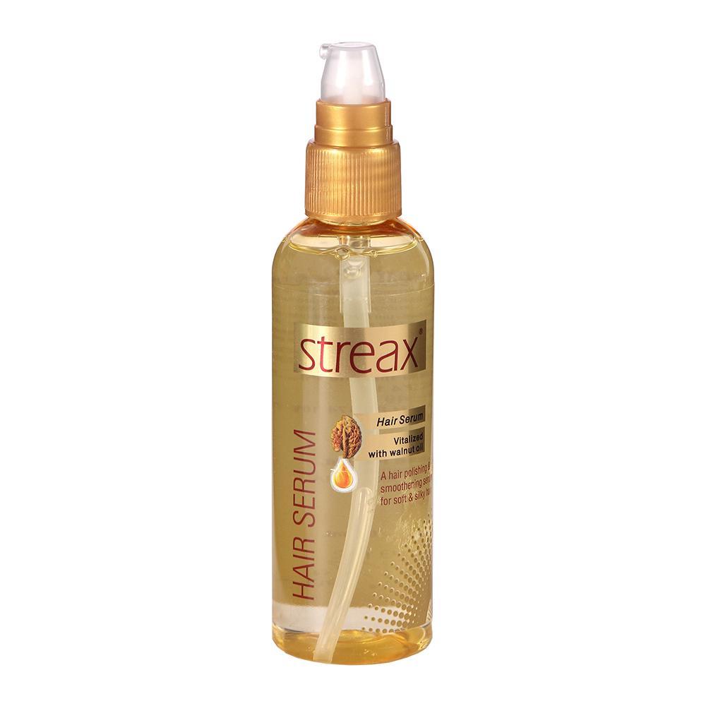 Streax Walnut Hair Serum 100ml