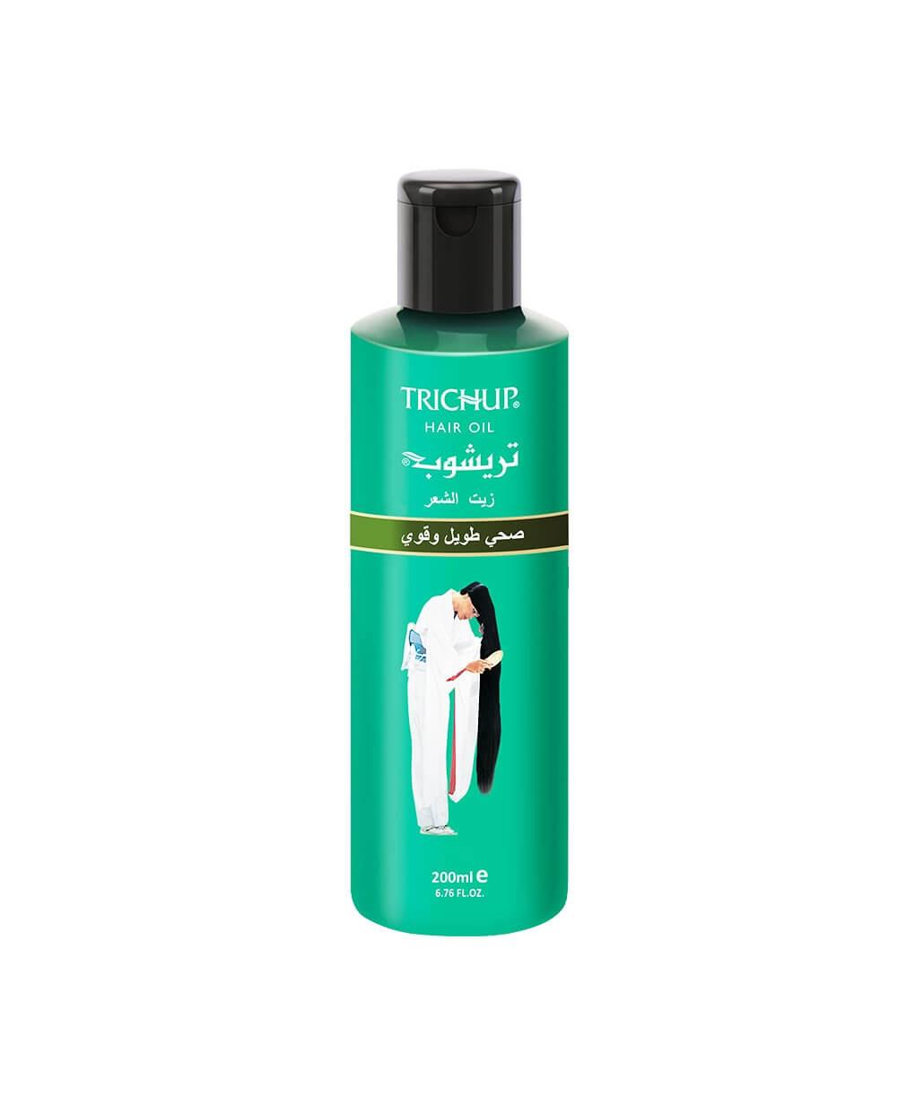 Trichup Hair Oil Healthy, Long & Strong 200Ml