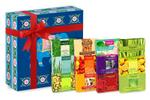 Vaadi Herbals Assorted Pack Of 12 Handmade Soaps With Royal Elephant Git Box (12 X 75 Gms/ 2.7 Oz)