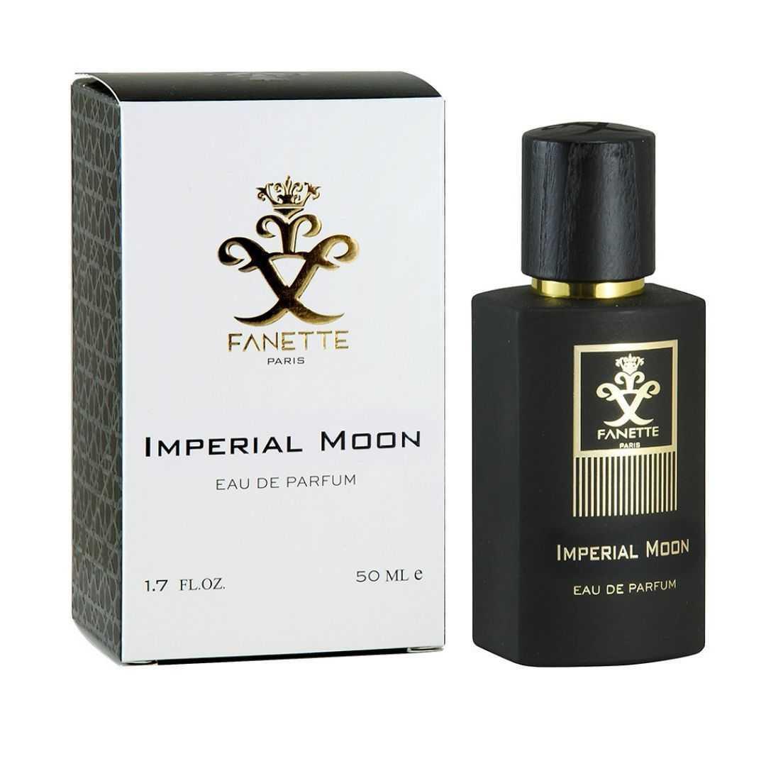 Fenette Imperial Moon For Unisex Eau De Parfum 50ML