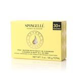 Spongelle Pedi Buffer - Honey Blossom 30+ Washes, 85g