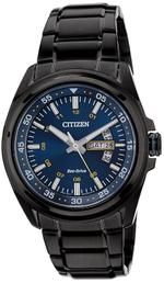 CITIZEN Men's Eco-Drive Analog Watch AW0024-15L
