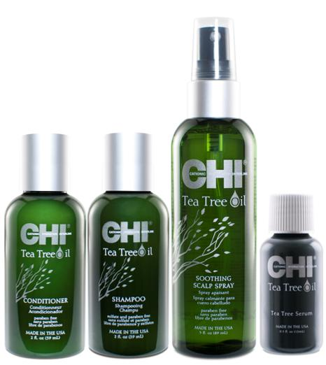 BUY MORE PAY LESS CHI TEA TREE BUNDLE