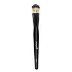 GLAM GALS HOLLYWOOD-U.S.A Black Foundation Brush (Pack Of 1)