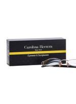 Carolina Herrera New York Frame for Unisex Matt Finish / Black CH804-179-52-19-140