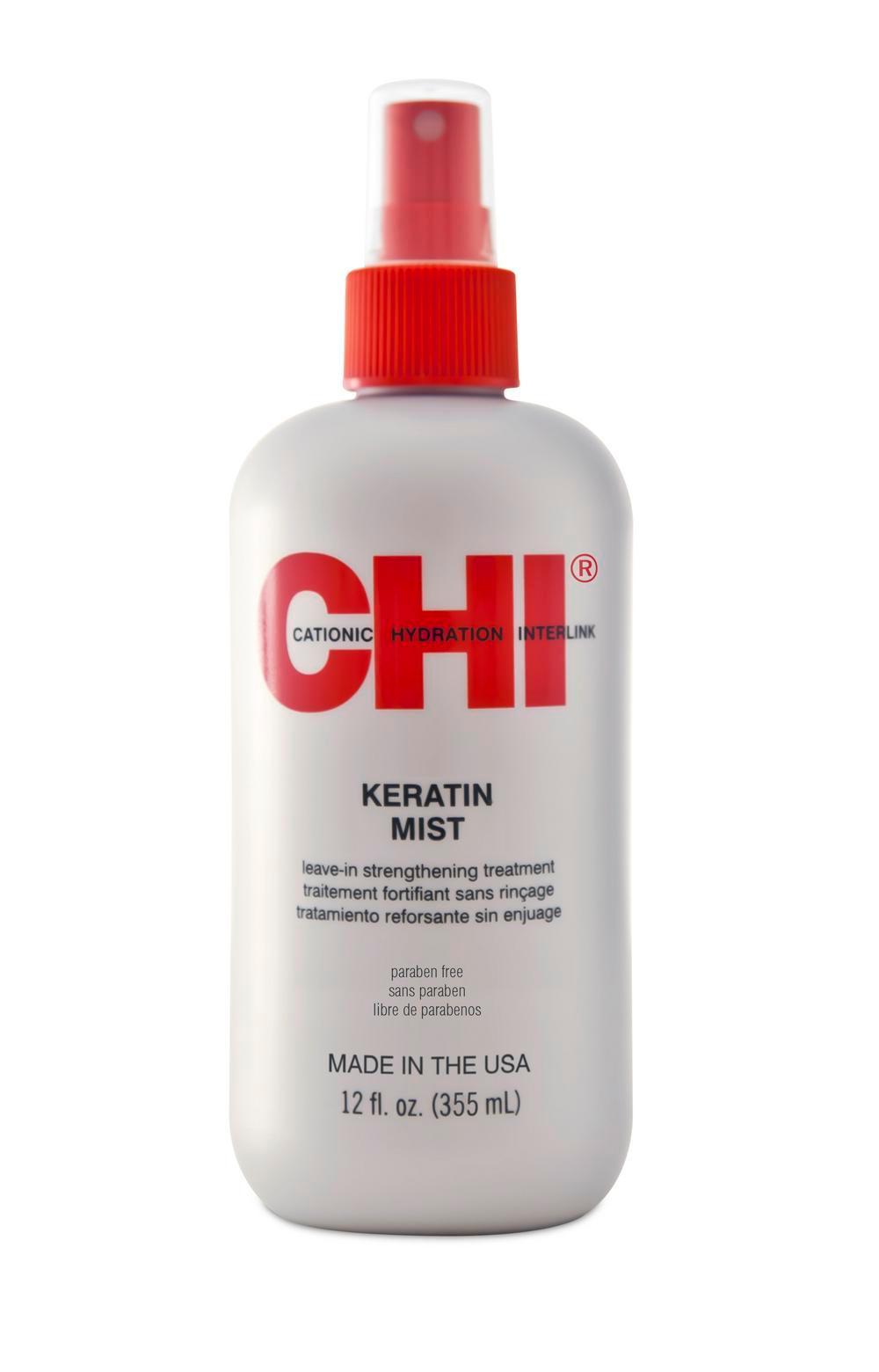 CHI Keratin Mist 12 oz
