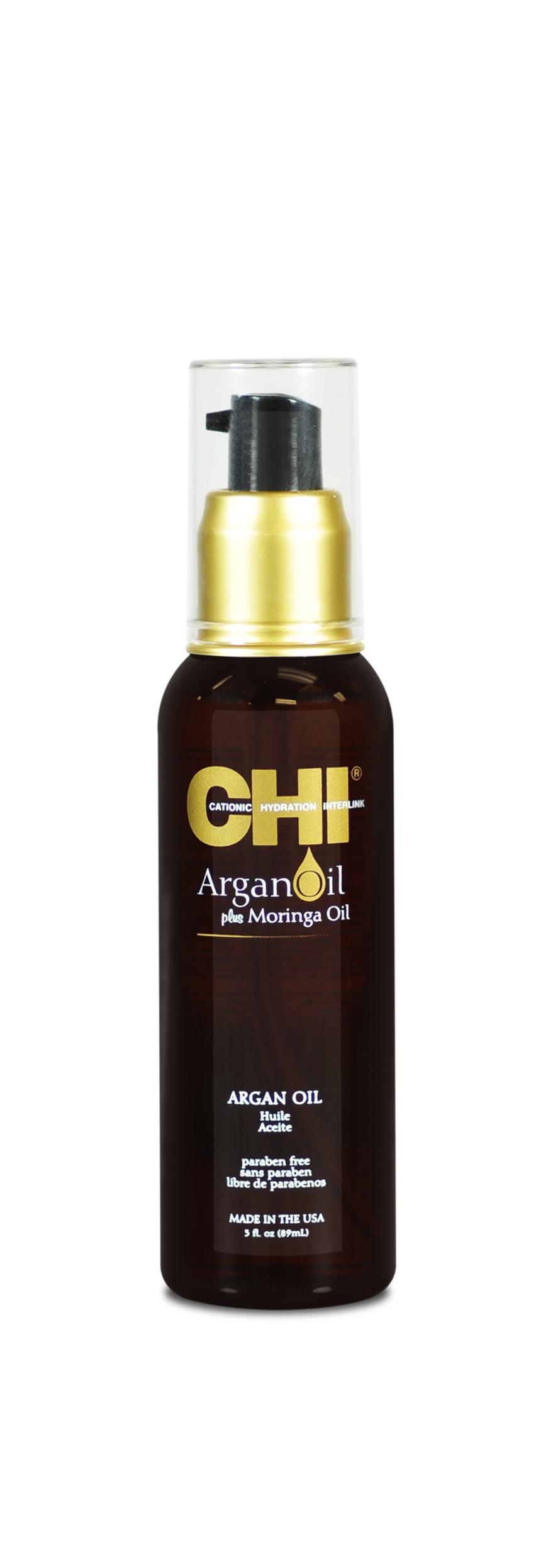 CHI Argan Oil 3 oz