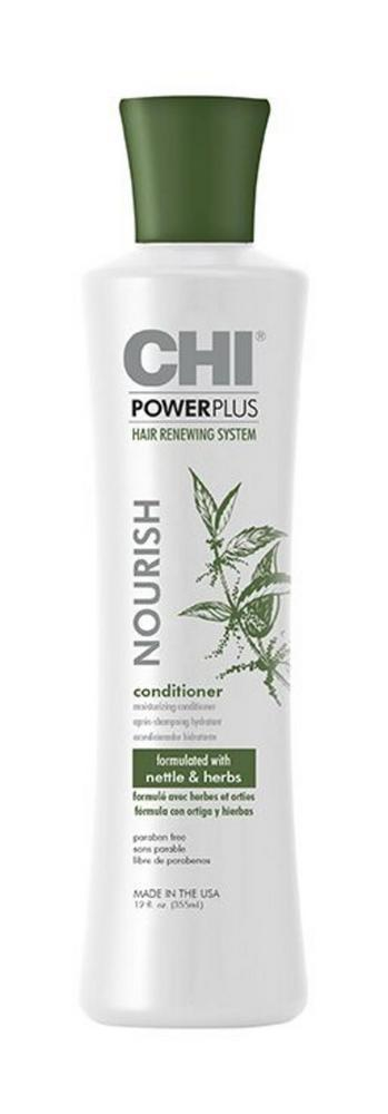 CHI Powerplus Conditioner 12 oz