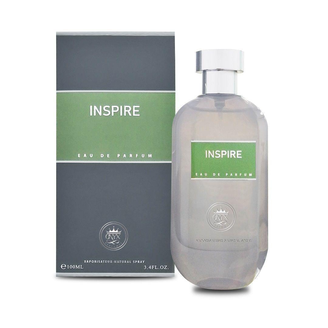 Onyx Inspire For Unisex Eau De Parfum 100ml