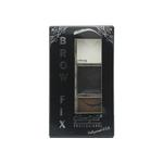 GLAM GALS HOLLYWOOD-U.S.A Brow Fix Kit 12 g (White Light Brown Dark Brown)