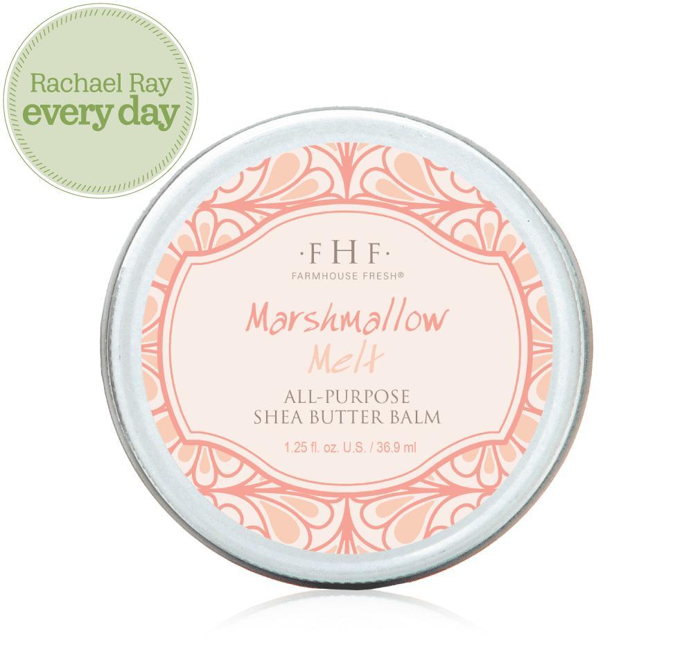 Farmhouse Fresh Marshmallow Melt All-Purpose Shea Butter Balm 36.9ml