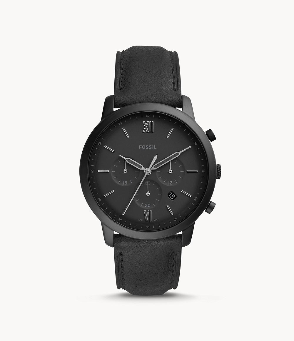 Fossil Casual Watch Analog Display Quartz for Men FS5503