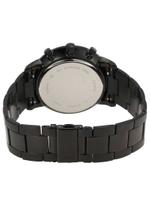 Fossil Mens Quartz Watch, Analog Display and Stainless Steel Strap FS5525