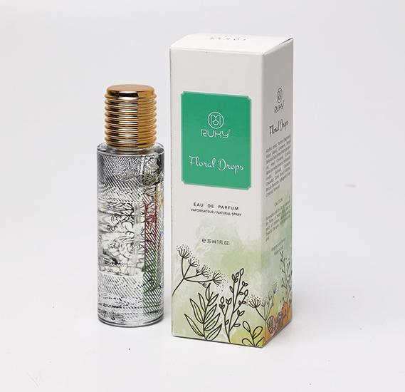 RUKY FLORAL DROPS 30ML WOMEN