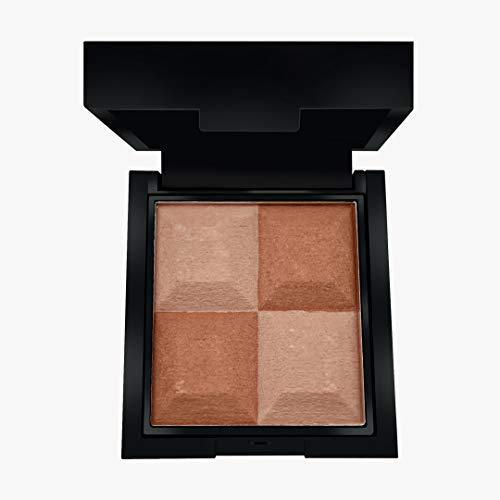 GLAM GALS HOLLYWOOD-U.S.A HD Powder Foundation Brown skin 8 g