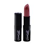 GLAM GALS HOLLYWOOD-U.S.A Matte Finish kiss proof lipstick -Umber Brown