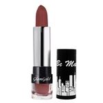 GLAM GALS HOLLYWOOD-U.S.A Matte Finish kiss proof lipstick-Honey Brown