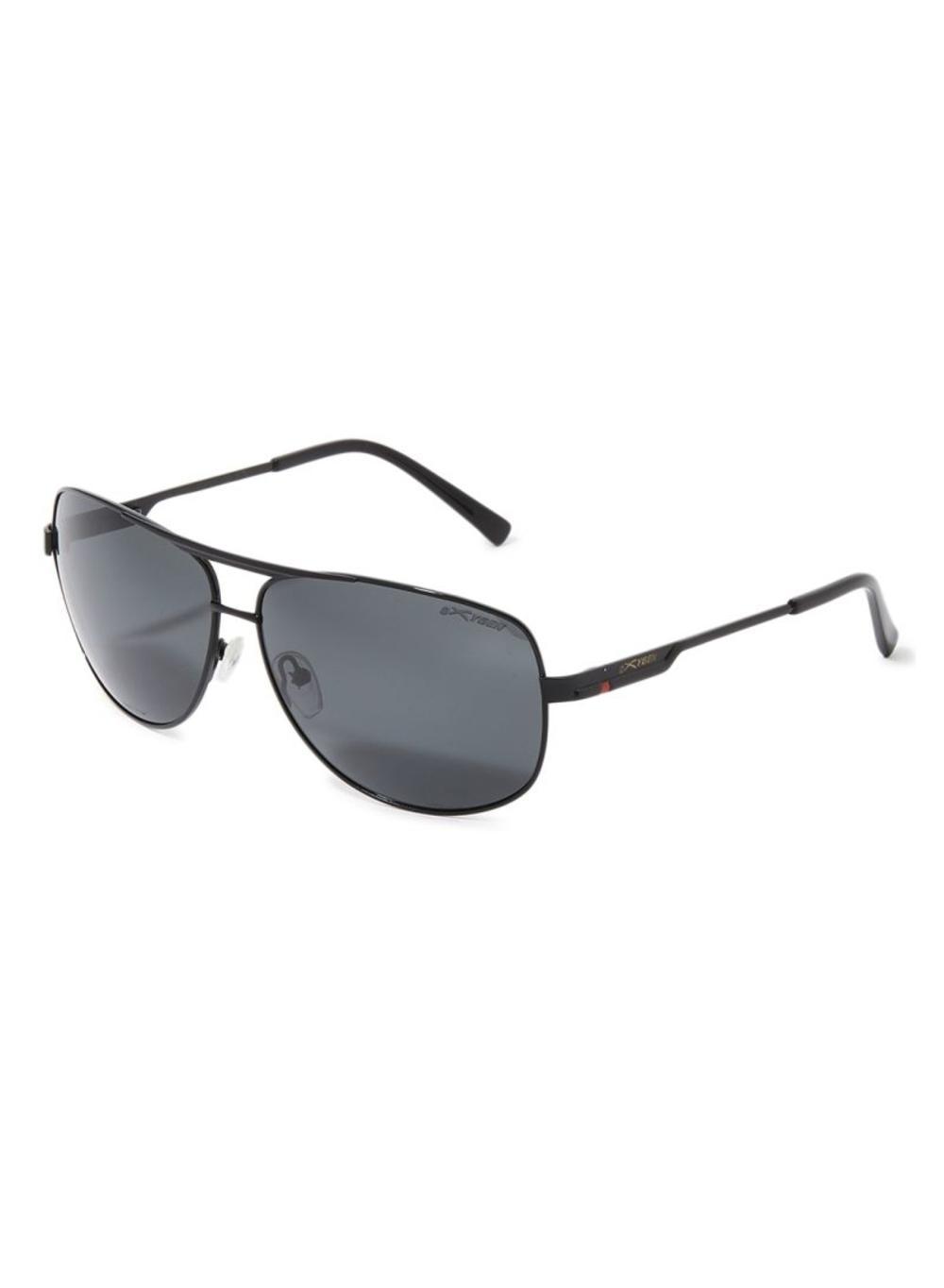 OXYGEN Mens Pilot Shape UV Protection Sunglasses OX9007-C2
