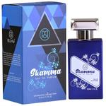MY RUKY SHAMMA BLUE UNISEX 50ML