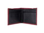 VH MW-1250.ELAS-RED/BLK Wallet
