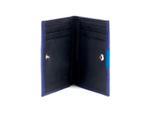 VH CH.1977L-BLUE.SAFIANO Wallet