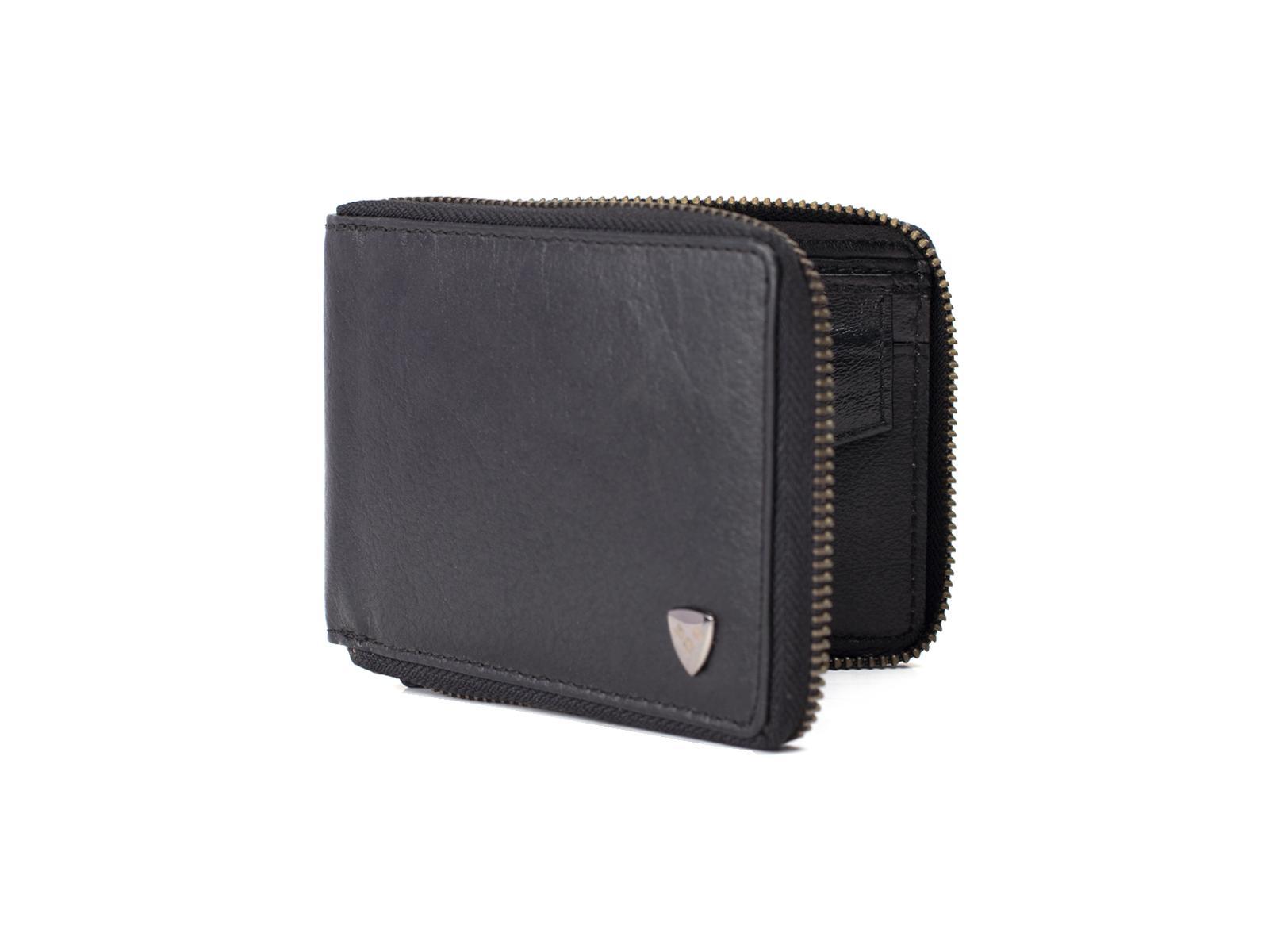VH MW.1013CZ-BLK Wallet