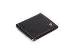 VH MW.4114-BLK.TAN Wallet