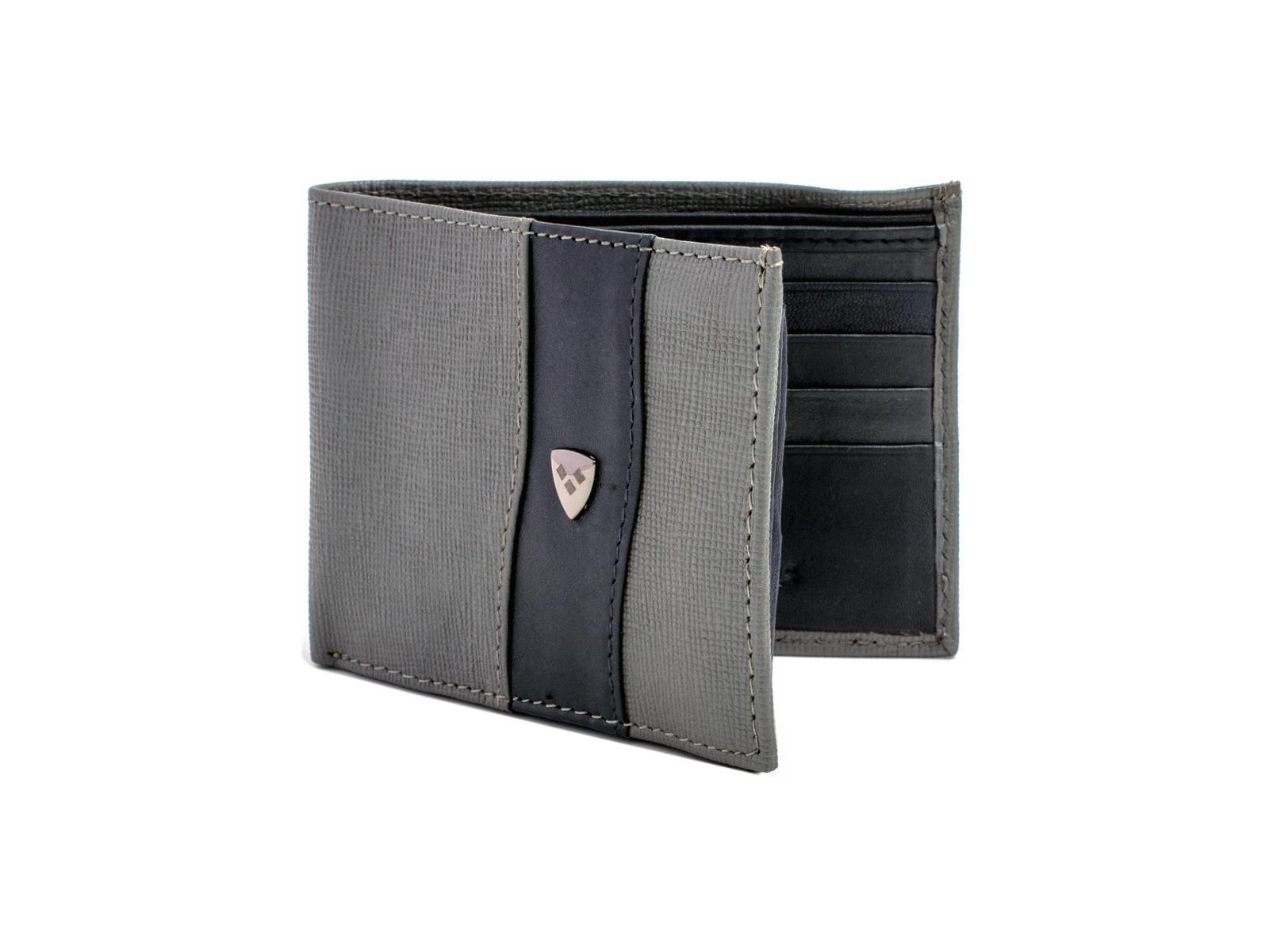 VH MW.983.EL-BLUE.SAFIANO Wallet