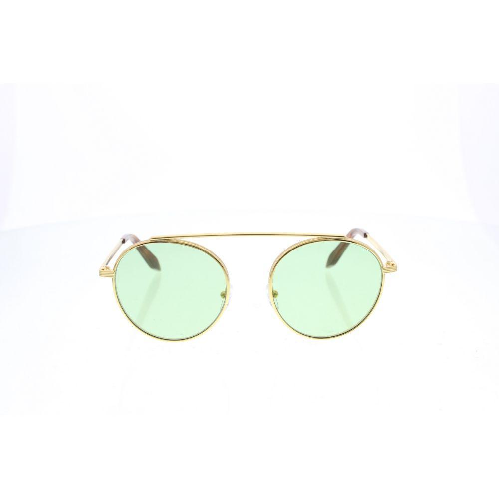 Prescription Victoria Beckham Single Bridge Panto Sunglasses