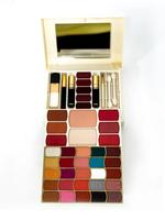 Just Gold Makeup Kit - Set of 46-Piece, JG921