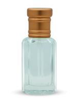 S&S Fancy Bottle