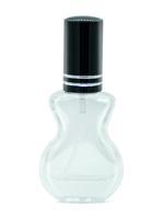 S&S Screw Bottle Gittar Black