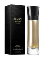 Armani Code AbsoluFor Men and Women