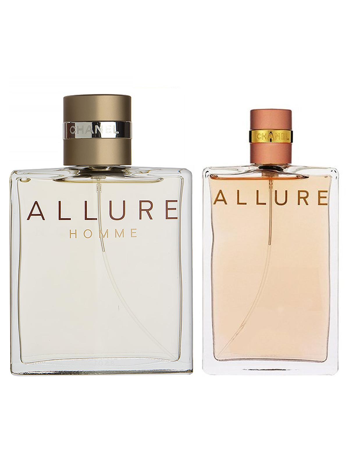 Chanel Allure M &  L 100ML