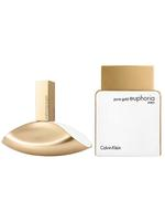 CK Euphoria Pure Gold For Men and Women EDP 100ML
