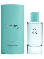 Tiffany & Co Love M & L