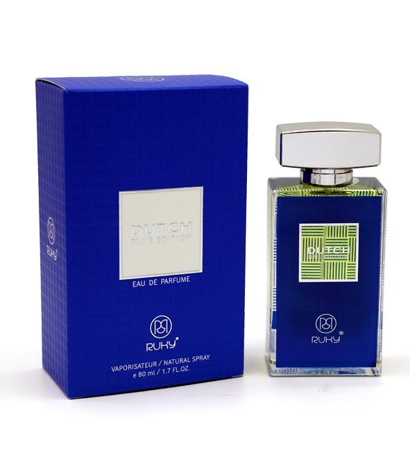 RUKY DUTCH BLUE FOR MEN 80ML