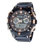 ELIZ Men's Eliz Athlete ES8649G8QNN