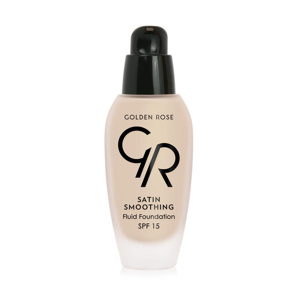 Golden Rose Fulid Foundation No 27