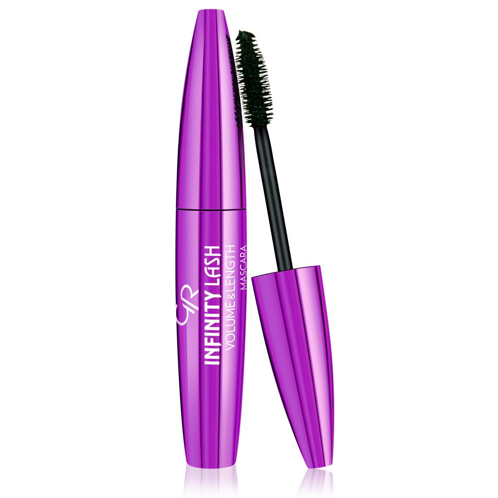 Golden Ose Infinity Lash Volume Length Mascara