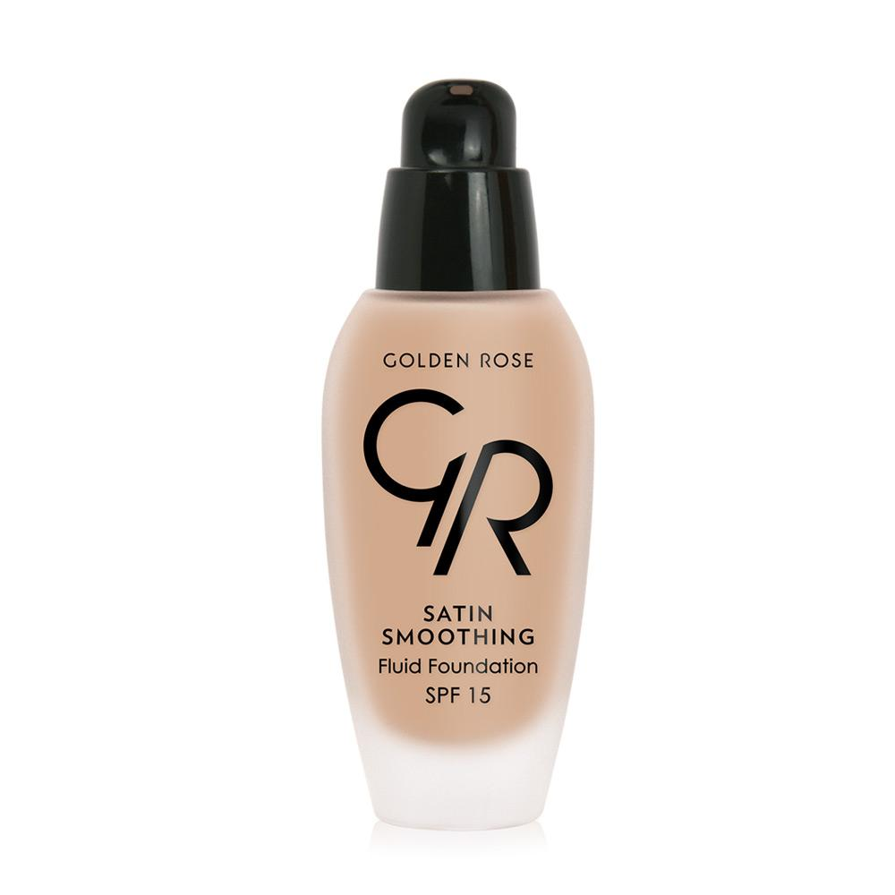 Golden Rose Fulid Foundation No 29