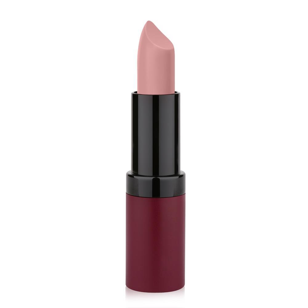 Golden Rose Velvet Matte Lipstick No 03 Light Nude Color