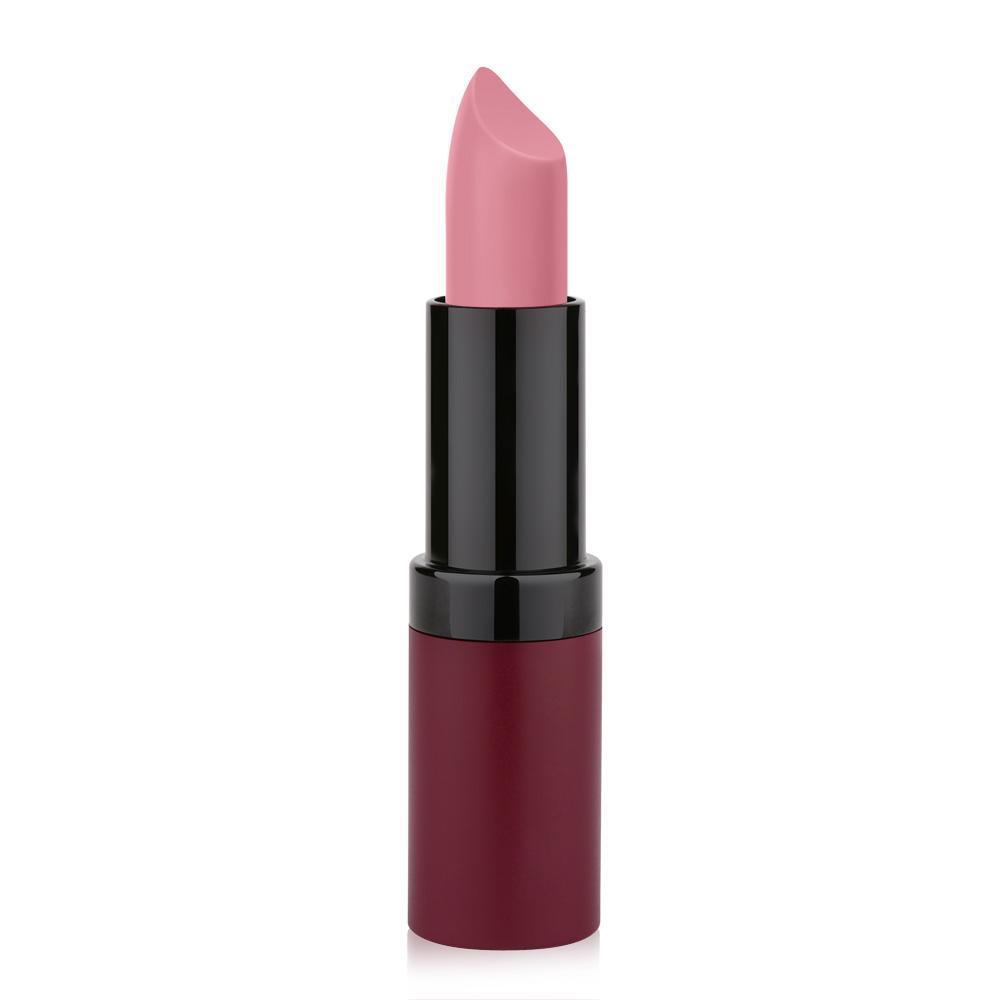 Golden Rose Velvet Matte Lipstick No 07 Light Pink