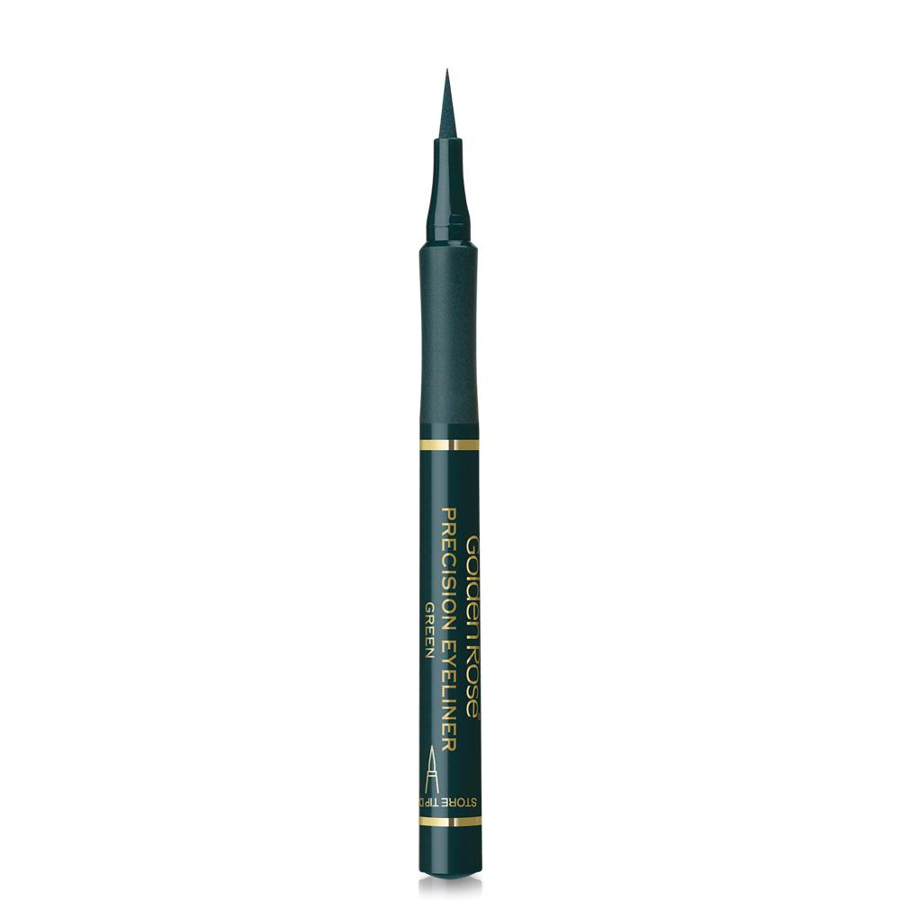 Golden Rose Precisin Eyeliner Intense Golden Roseeen  Water Proof