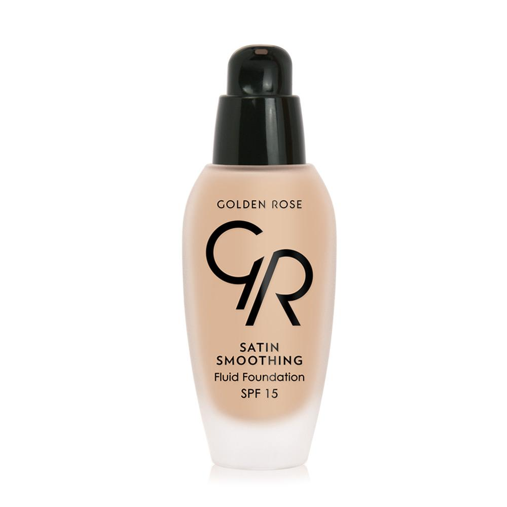 Golden Rose Fulid Foundation No 34