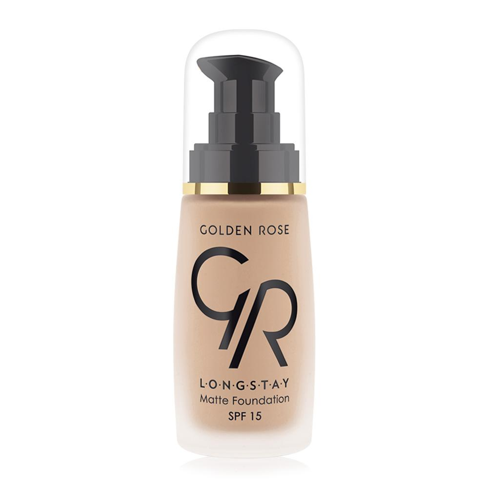 Golden Rose Longstay Liqid Matte Foundation No 11
