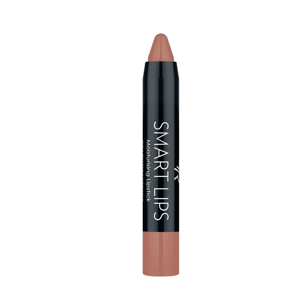 Golden Rose Smart Lips Moisturising Lipstick No 03 Nude Color